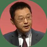 Ma Yue, Executive Vice President, Huawei Enterprise Business Group (EBG); President, Huawei EBG Global Partner Development and Sales