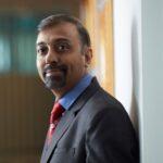 Naveen Kumar, Founder and CEO, Nityo Infotech