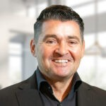 Philip Barnett, President of Strategic Growth, and Member of Executive Committee of Temenos