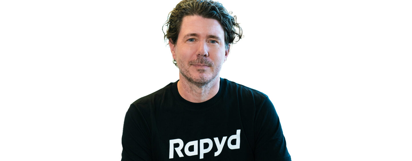 Rapyd Creates Venture Arm to Invest in Early Stage Fintech Startups
