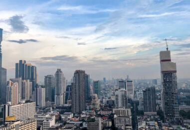 A Look Into the Thai Wealthtech Industry