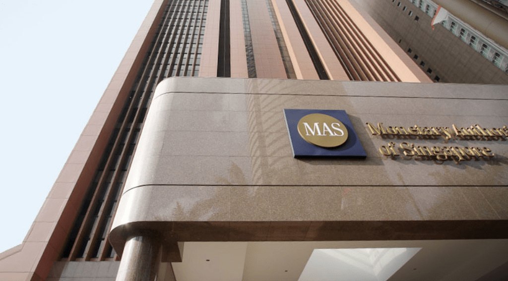 The Role of the Monetary Authority of Singapore