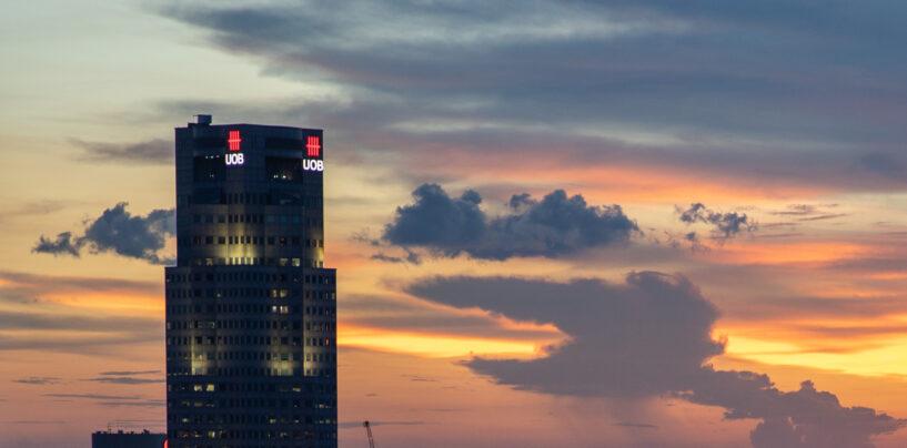 UOB Issues Digital Asset Offering of S$600 Million on Marketnode's Platform