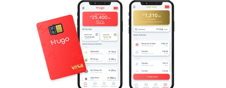 Wealthtech App Hugo Bags US$2 Million in Seed Funding