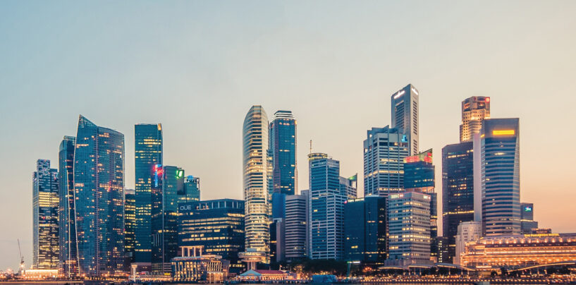 What Does Singapore's Open Banking Landscape Look Like in 2021?