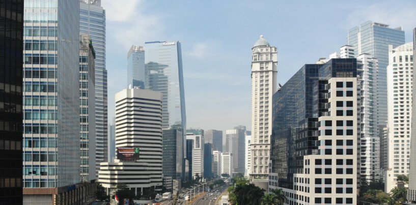 A Look Into the Wealthtech Scene in Indonesia