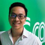 Chris Yeo, Managing Director and Head of GrabPay, Grab Financial Group.