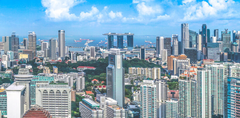Future-Ready: How Is Singapore Developing Its Fintech Talent Pool?