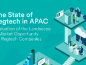The Evolving Opportunities and Roadblocks in Singapore's Maturing Regtech Scene
