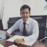 Zhiger Atchabarov, Chief International Operations Officer at ABA Bank
