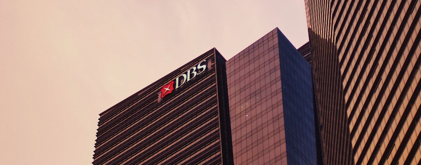 MAS Set to License DBS' Brokerage Arm for Digital Payment ...