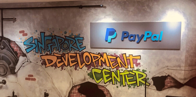 PayPal Offers Tech Jobs to Expand Singapore Workforce by 25% With IMDA Partnership