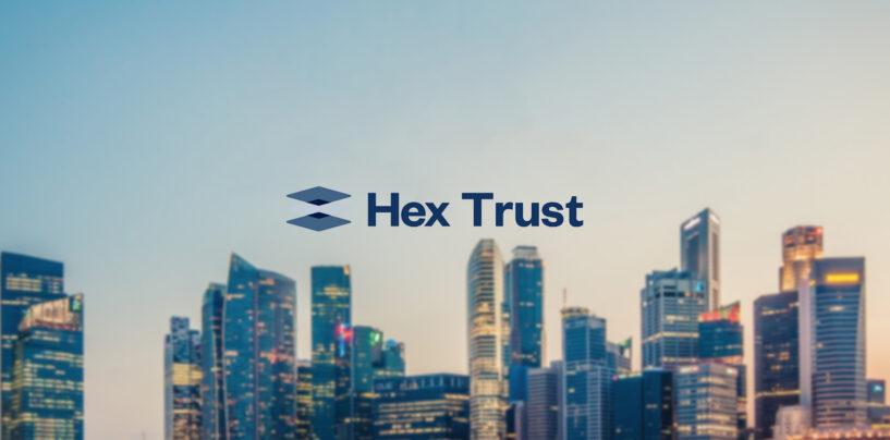 Hong Kong's Hex Trust Secures Digital Custody License From MAS