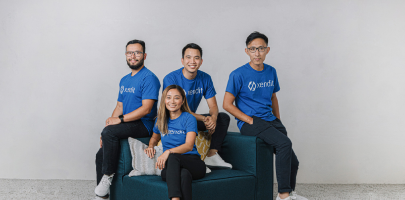 Indonesian Payments Firm Xendit Minted as Unicorn With US$150 Million Fundraise