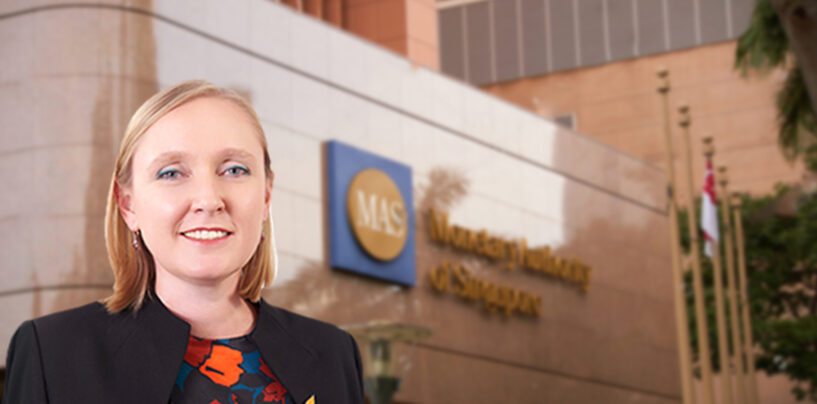 MAS Appoints Chief Sustainability Officer to Helm New Sustainability Group
