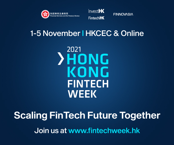 SCALING FINTECH FUTURE TOGETHER