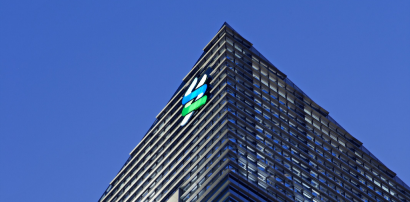 Standard Chartered Joins Global Digital Finance's Board to Accelerate Crypto Adoption