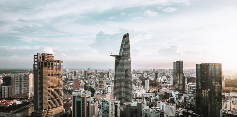 Vietnamese Incumbents Tap Fintech Partnerships in Digital Banking Push